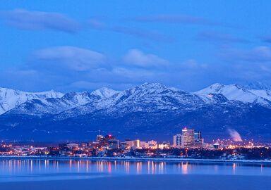 Anchorage, Alaska, United States