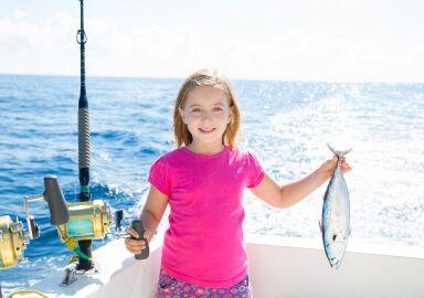 Little Tunny Tuna