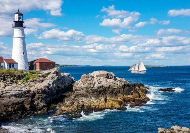Maine, United States