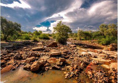 Erongo Region, Namibia