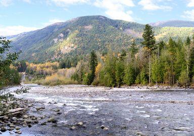 Chilliwack, British Columbia, Canada